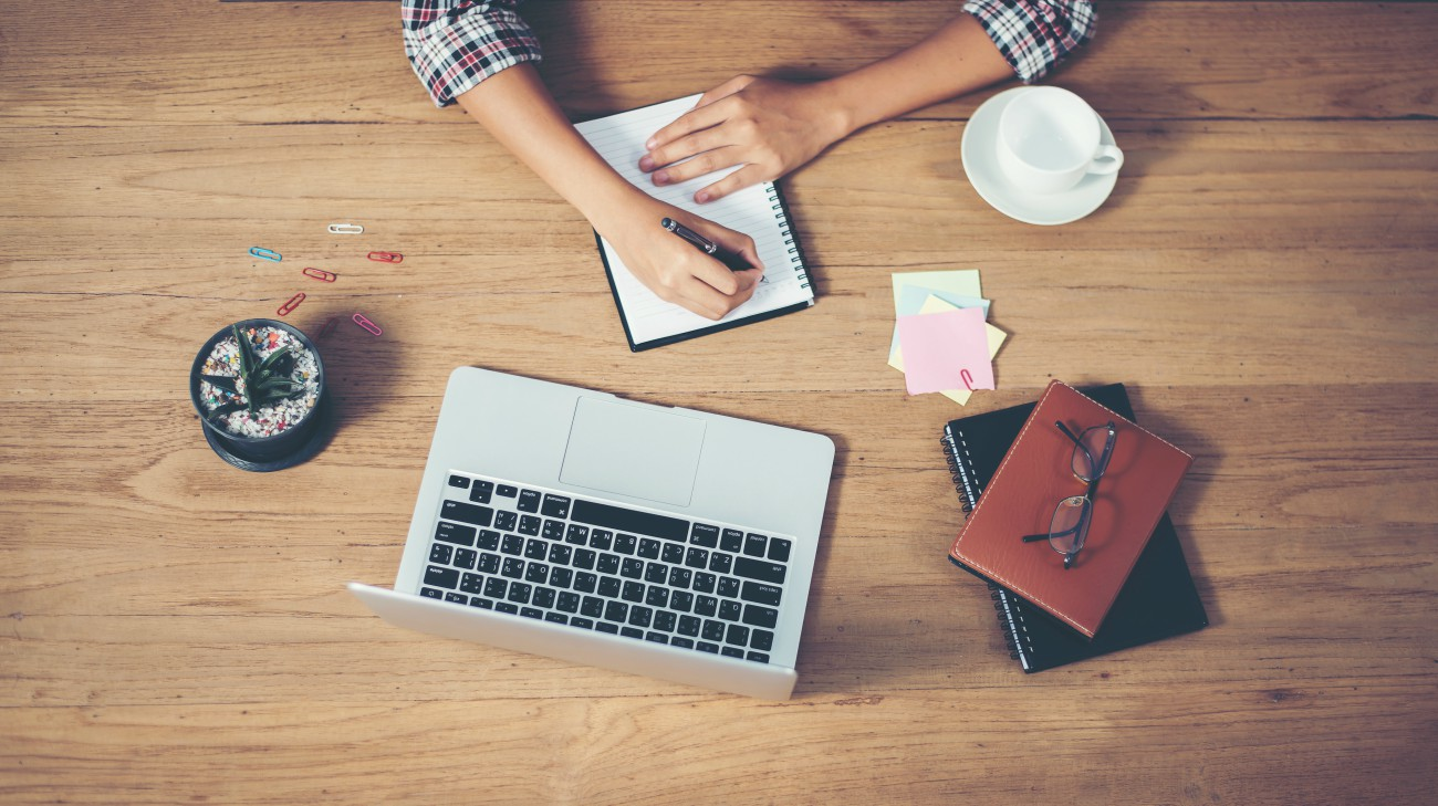 Les préliminaires pour être rédacteur web