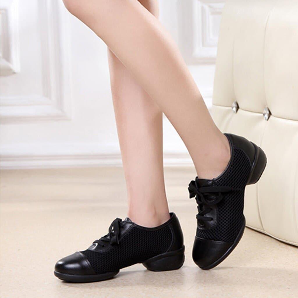 Porter des chaussures de danse révolutionnaire