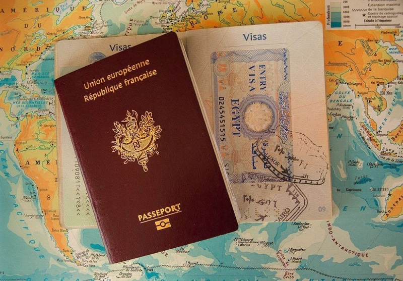Où faire son passeport