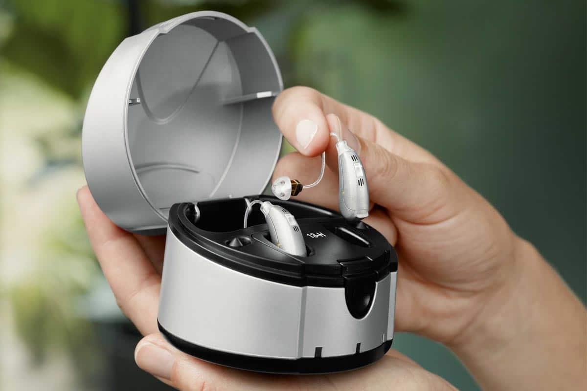 appareil auditif Unisson