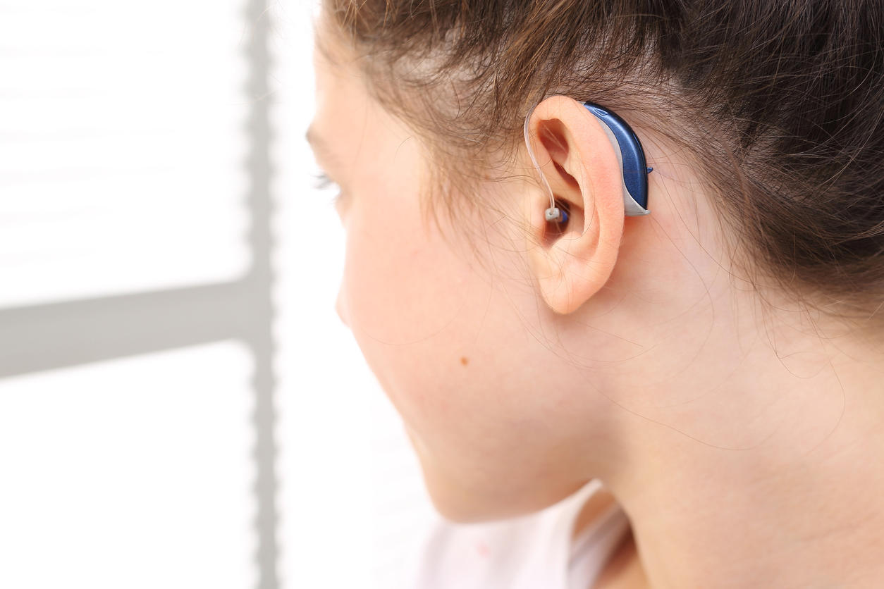 Appareil auditif Siemens