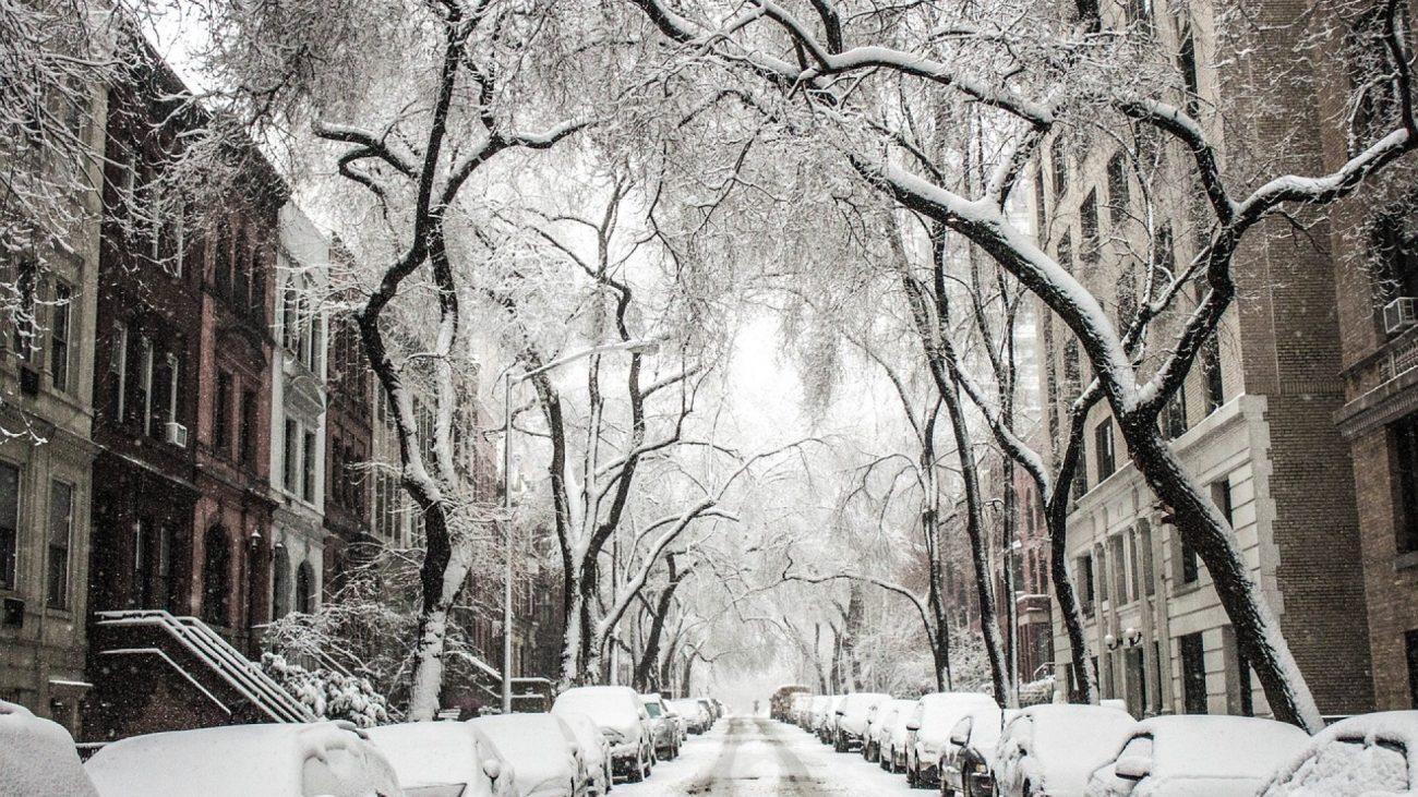 Comment préparer son voyage sur New York en décembre ?