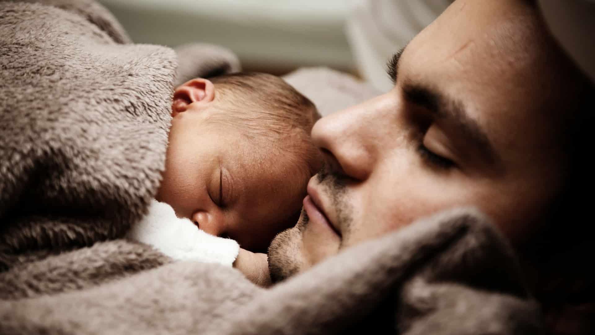 Deux choses inoubliables qui rendront bébé fier de vous
