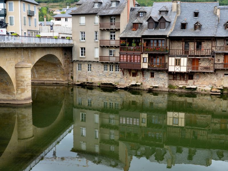 Gastronomie, véritable atout de la région d'Auvergne